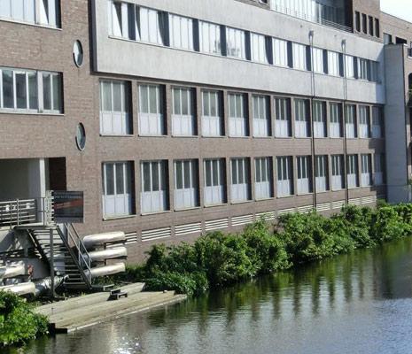 Musikschule Hamburg Rückseite