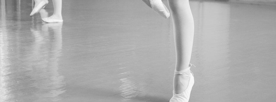 Ballettunterricht Hamburger Mozarteum