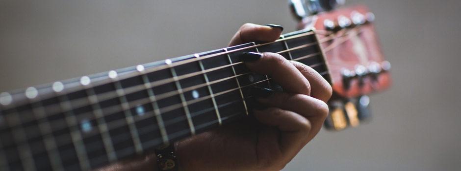 Gitarrenunterricht Hamburger Mozarteum