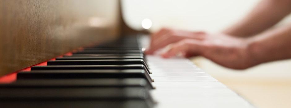 Klavierunterricht Hamburger Mozarteum