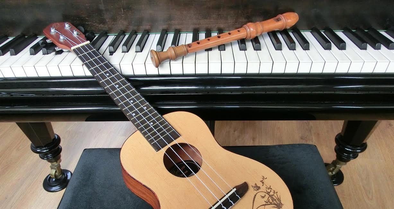 instrumentensafari